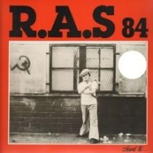 """R.A.S. - """"84"""" - 12""""LP"""