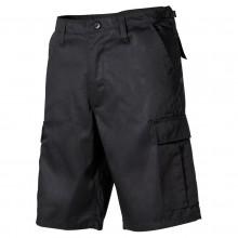 Army Shorts - Black (US-BDU )