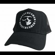 Bonecrusher - Trucker Cap black