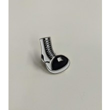 Metall-Pin - Boot