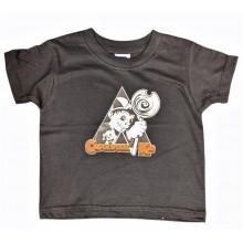 Clockwork Kid - Kids Shirt black