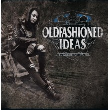 "Oldfashioned Ideas - Still Worth Fighting For 12""LP lim.300 blue"