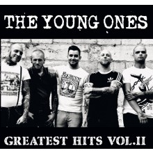 "Young Ones,The - Greatest Hits Vol.2 - 10""LP lim.100 oxblood"