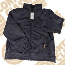 CONTRA CLASSICS - Gildan Hammer - Unisex Windwear Jacket dark navy blue