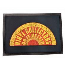 Vinylcollectors do it better - Fußmatte/doormat