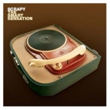 Scrapy - The Smart Sensation CD