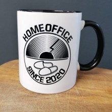 Homeoffice - since 2020 - Tasse/Mug