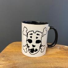 Slapshot Mask - Tasse/Mug