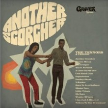 """The Tennors - Another Scorcher 12""""LP+CD incl Bonustracks"""