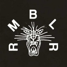 "RMBLR - s/t 12""LP"