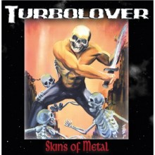 "Turbolover - ""Skins Of Metal"" Tape"