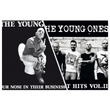 "Young Ones,The - package deal #Greatest Hits Vol.2 -10""+Our Nose In Their Business 7""EP"