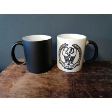 Punkrock Way Of Life - Magic Tasse/Mug