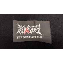 """Starts - """"The Next Attack"""" - Patch"""