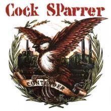 "Cock Sparrer - Contender 7""EP"
