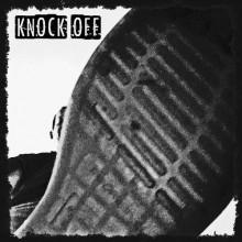 "Knock Off - Like A Kick In The Head 12""LP lim.200 black"