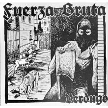 Fuerza Bruta - Verdugo CD