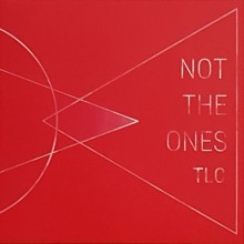"Not The Ones - TLC 12""LP lim.200 black"