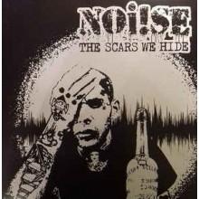 Noi!se - The Scars we hide Digipack-CD