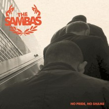 "The Sambas ‎- No Pride, No Shame 7""EP"