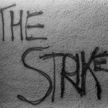 "The Strike - same - 7""EP"
