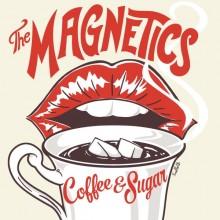"Magnetics - Coffee & Sugar 12""LP+CD"