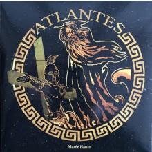 """Atlantes - Marée Haute 7""""EP lim.205 white"""