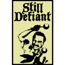 Still Defiant ‎- Demo 2019  - Tape