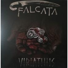 """Falcata - """"Viriathus"""" - 7""""+Discography CD"""