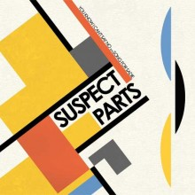 "Suspect Parts - You Know I Can't Say No 7""EP"