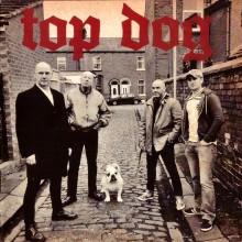 TOP DOG - s/t CD