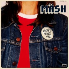 """Mäsh - I Don´t Want You 7""""EP"""