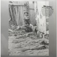 """Inocentes - Miséria E Fome E Mais 12""""LP"""