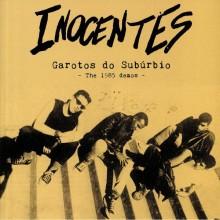 "Inocentes - Garotos Do Suburbio: The 1985 Demos 12""LP"