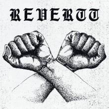 """Revertt - Bermeo Skinhead Hardcore 7""""EP"""