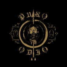 "Puro Odio ‎- Demo 2018 - single sided 12""LP"