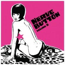 "Nerve Button - Volume 2 - 12""LP"