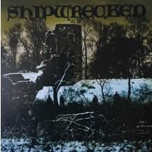 "Shipwrecked - s/t 7""EP RP lim. 250 orange"