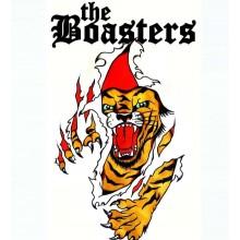 """The Boasters - II - 7""""EP"""