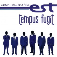 "Eastern Standard Time - Tempus Fugit 12""LP lim. 200 blue Vinyl"