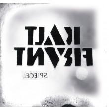 """Kaltfront - Spiegel 12""""LP"""