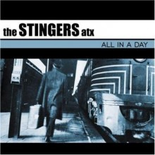 "Stingers ATX - All In A Day 12""LP"