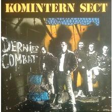 "Komintern Sect - Dernier Combat 12""LP"