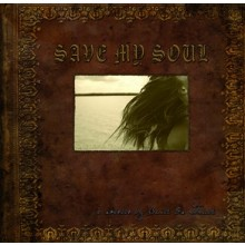 "Built On Trust ‎– Save My Soul 7""EP lim.300 black"