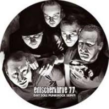 "Emscherkurve 77 - Dat Soll Punkrock Sein?! 12""Picture-LP"