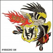 Noi!se - Pushing On CD-Digipak