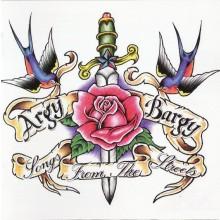 "Argy Bargy - ""The Likes Of Us"" - CD"