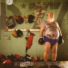 Decreto 77 - Getting Older Wasting Time Digipack CD