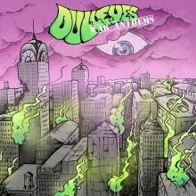 """Dull Eyes - War Anthems 10""""LP"""