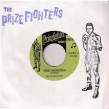 "The Prizefighters - Cold Shoulder / Sukeban 7""EP"
